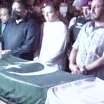 Dr. Abdul Qadeer Khan laid to rest with full state honours