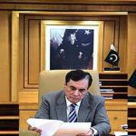 NAB chairman to be given extension, Sources