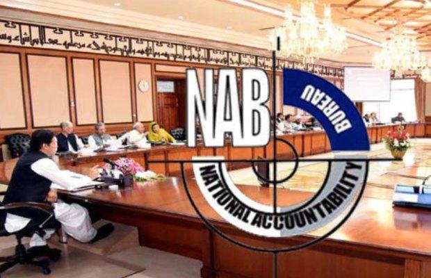 NAB Ordinance