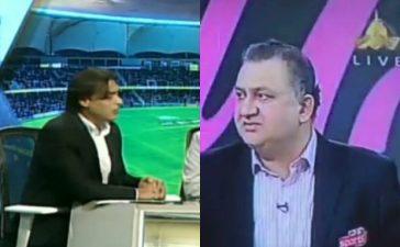 Dr. Nauman Niaz responds to Shoaib Akhtar