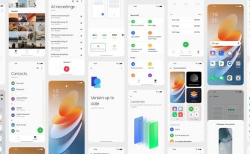 Global Version of ColorOS 12