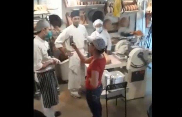 Okra Test Kitchen