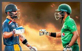 #PakVsInd