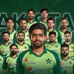 T20 World Cup: Pakistan Squad will depart for the UAE on October 15