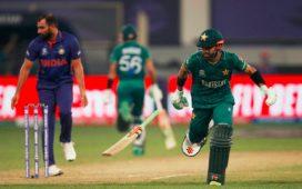 Pakistan hammers India