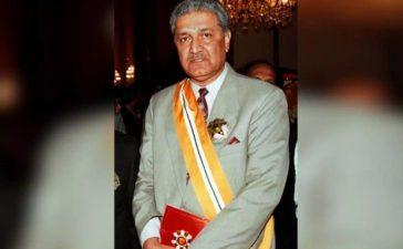 Pakistan mourns AQ Khan