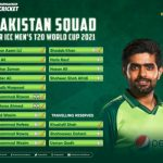 Sarfaraz Ahmed, Fakhar Zaman, Haider Ali included in Pakistan's #T20worldcup squad