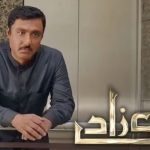 Parizaad Episode-12 Review: Behroze kills his wife and leaves Parizaad