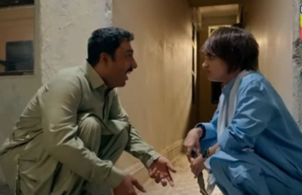 Parizaad Episode 13 Review