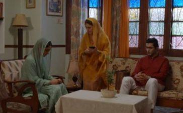Pehli Si Muhabbat Second Last Episode Review