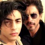 Mumbai Drug Bust: Bollywood celebs extend support to SRK amid Aryan Khan case