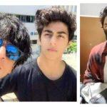 Shah Rukh Khan's son Aryan Khan arrested in Mumbai cruise drugs case