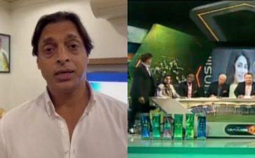 Shoaib Akhtar clarifies