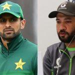 Shoaib Malik replaces injured Sohaib Maqsood in Pakistan T20 World Cup squad