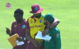 Pakistan defeats West Indies
