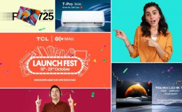TCL on Olx Mall