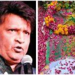 Umer Sharif laid to rest in Karachi