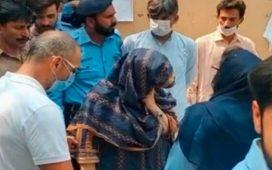 Zahir Jaffer's mother gets bail