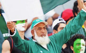 Chacha Cricket match ticket