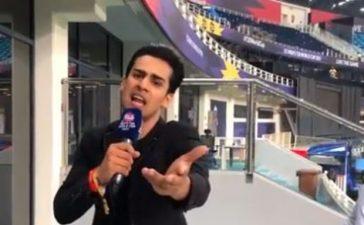 Pakistani Vlogger Momin Saqib