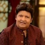 Umer Sharif Pakistan's King of Comedy is no more!