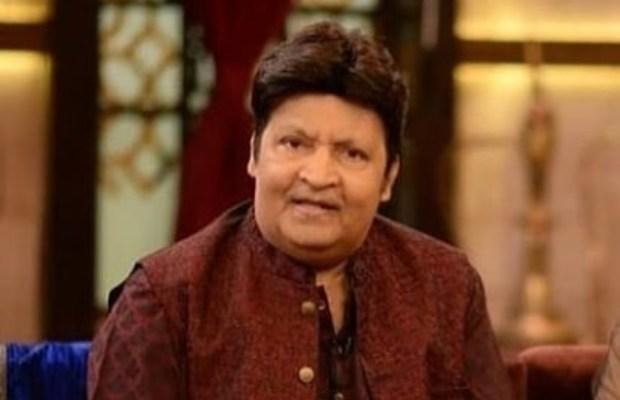 umer sharif passed away